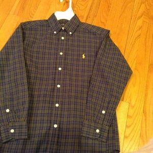 Set of 3 Boys Ralph Lauren Polo shirts